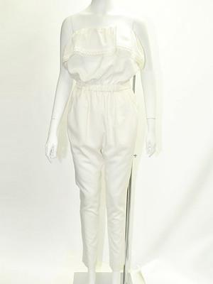 芸能人が金曜ロンドンハーツで着用した衣装ロンパース