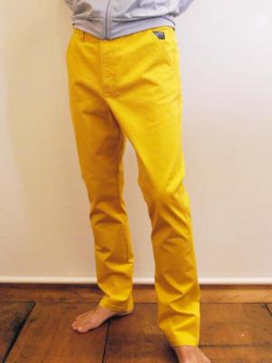 芸能人がPOTATO 10月号で着用した衣装パンツ