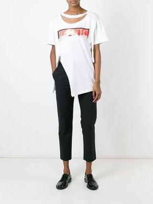 芸能人がananで着用した衣装Tシャツ・カットソー