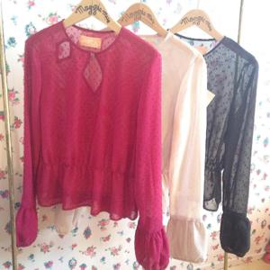 芸能人平愛梨がヒルナンデスで着用した衣装トップス