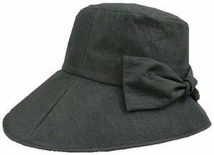芸能人が夫のカノジョで着用した衣装帽子