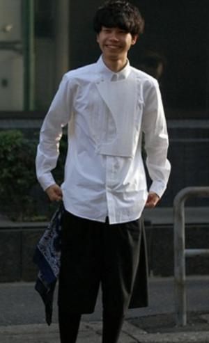 芸能人がアメトーーク!で着用した衣装シャツ