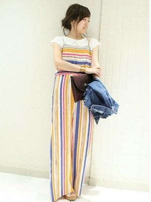 芸能人筧美和子が仰天ハプニング100連発で着用した衣装オールイン・ワン