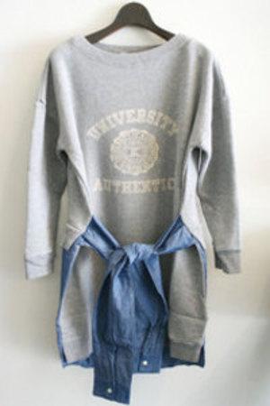 芸能人が西武鉄道 秩父の旅 CM第二弾で着用した衣装ワンピース