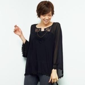 芸能人がドクターX〜外科医・大門未知子〜 2013で着用した衣装シャツ / ブラウス
