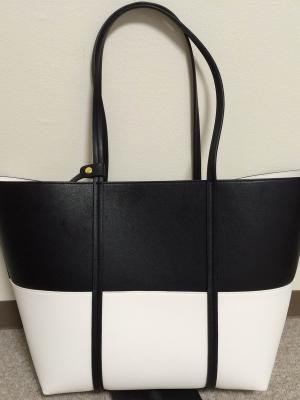 芸能人主役・不動産会社チーフが家売るオンナで着用した衣装バッグ