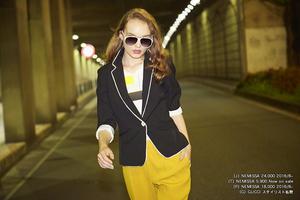 芸能人北川景子が家を売る女で着用した衣装ジャケット