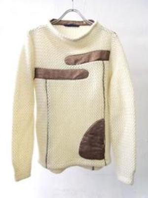 芸能人が高畑充希オフィシャルブログで着用した衣装ニット