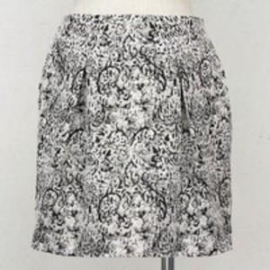芸能人がハニートラップで着用した衣装スカート