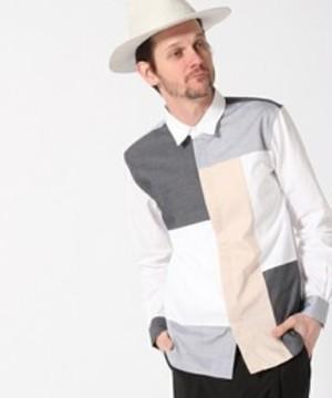 芸能人がヒルナンデス!で着用した衣装シャツ