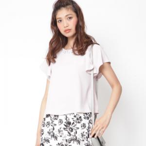 芸能人がOha!4 NEWS LIVEで着用した衣装シャツ/ブラウス
