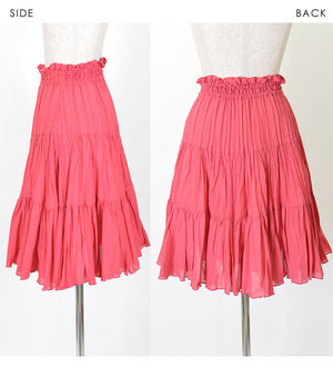 芸能人がアメトーーク!で着用した衣装スカート