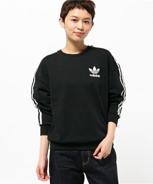 芸能人西野七瀬が乃木坂46で着用した衣装アディダス パーカー