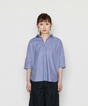 芸能人部下・優秀な派遣社員が営業部長 吉良奈津子で着用した衣装シャツ