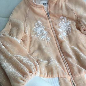 芸能人SHELLYがモシモノふたりで着用した衣装ジャケット