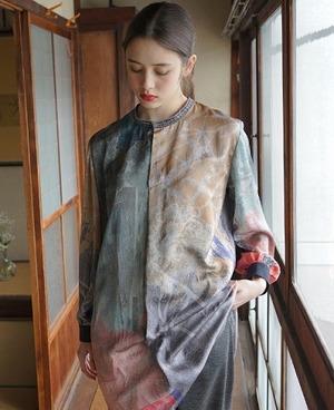 芸能人が雑誌で着用した衣装ワンピース