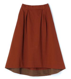 芸能人がWEARで着用した衣装スカート