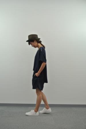 芸能人がアベマプライムで着用した衣装ショートパンツ
