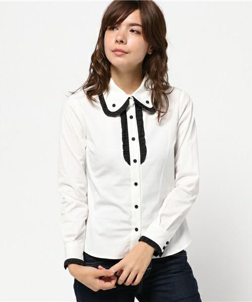 芸能人森川葵がA-Studioで着用した衣装シャツ / ブラウス
