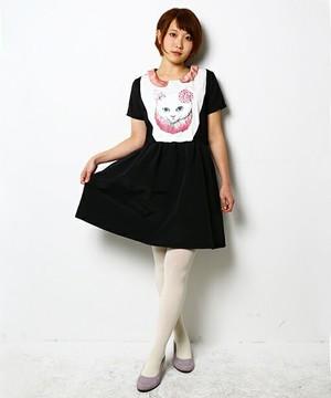 芸能人コレサワがTwitterで着用した衣装Tシャツ・カットソー