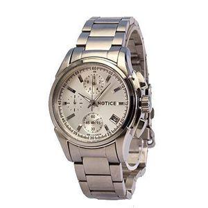 芸能人が特捜セブン~警視庁捜査一課 7係で着用した衣装腕時計