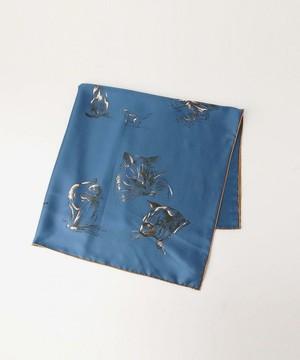 芸能人がミヤネ屋で着用した衣装スカーフ
