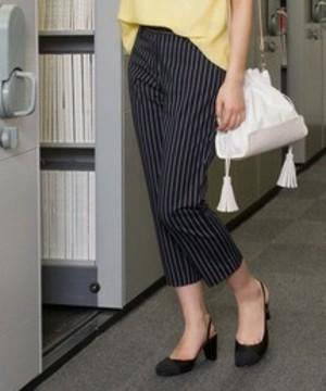 芸能人主役・不動産会社チーフが家売るオンナで着用した衣装パンツ