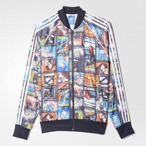 芸能人がブログで着用した衣装ジャージ