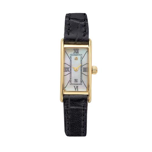 Vendome Aoyamaの時計革ベルト