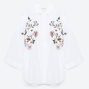 芸能人が世にも奇妙な物語'16 秋の特別編で着用した衣装シャツ / ブラウス