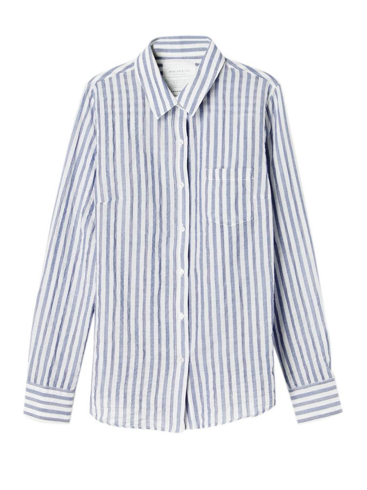 芸能人がドクターX~外科医・大門未知子~ 2016で着用した衣装シャツ / ブラウス