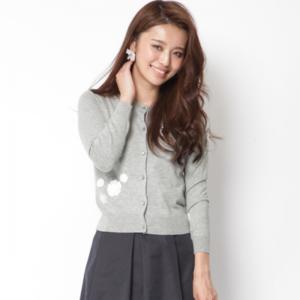 芸能人がNNNS24で着用した衣装ニット/セーター