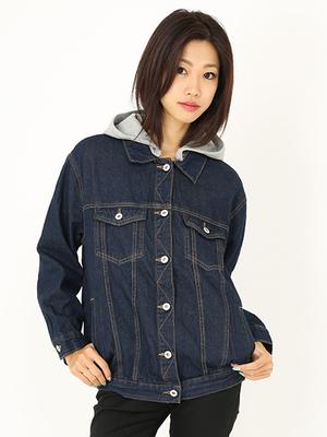 芸能人西野七瀬がブログで着用した衣装ジャケット
