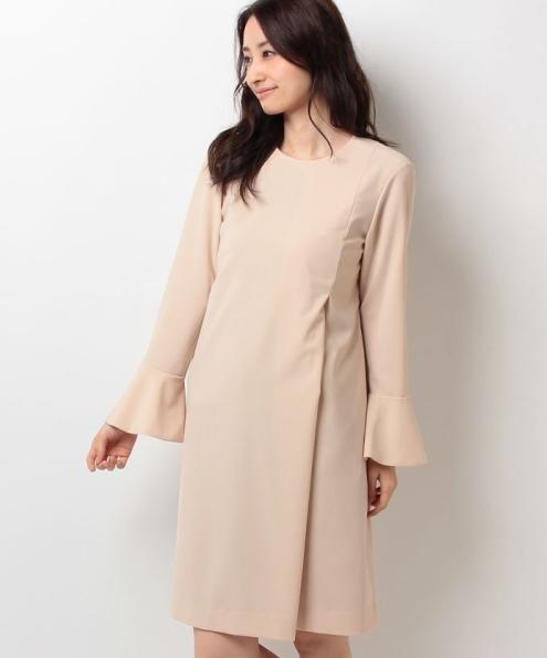 芸能人市川紗椰がユアタイムで着用した衣装ワンピース