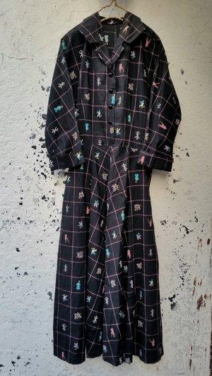 芸能人がアナザースカイで着用した衣装ワンピース