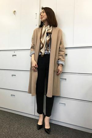 芸能人がIQ246~華麗なる事件簿~ で着用した衣装ロングカーディガン