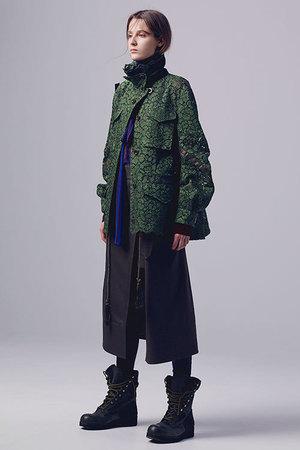 芸能人が乃木坂46で着用した衣装ジャケット