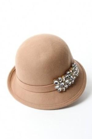芸能人が失恋ショコラティエで着用した衣装帽子