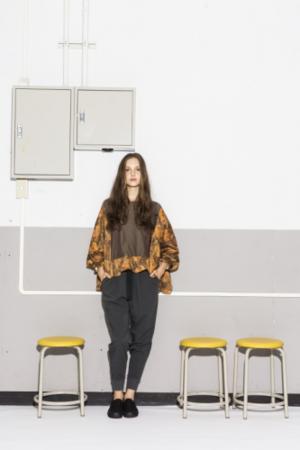 芸能人モデルがC CHANNELで着用した衣装パンツ