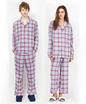 芸能人新垣結衣が逃げるは恥だが役に立つで着用した衣装パジャマ