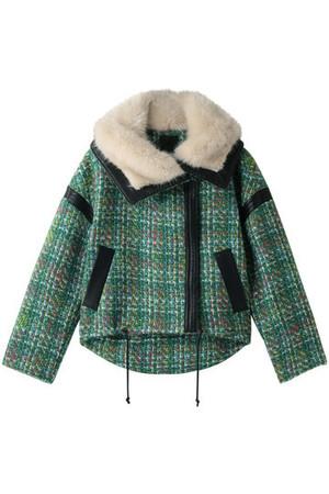 芸能人が地味にスゴイ!校閲ガール・河野悦子で着用した衣装ジャケット