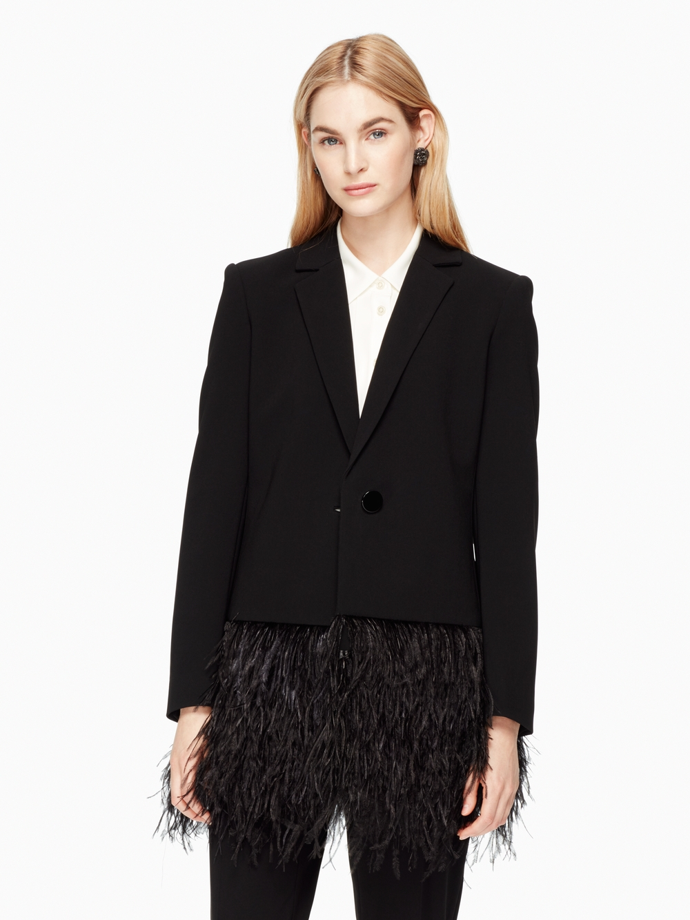 kate spade new yorkのMADISON AVE. COLLECTION VALERIE BLAZER