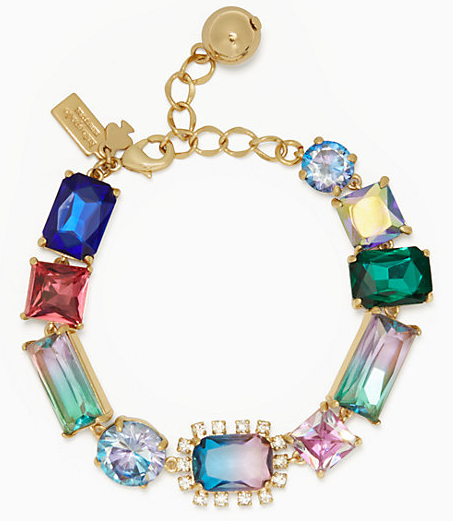kate spade new yorkのcolor crush bracelet