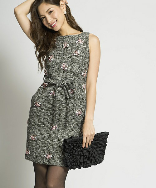 芸能人がS☆1で着用した衣装ワンピース