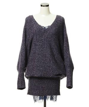 芸能人西川瑞希がラインブログで着用した衣装Tシャツ・カットソー/ワンピース