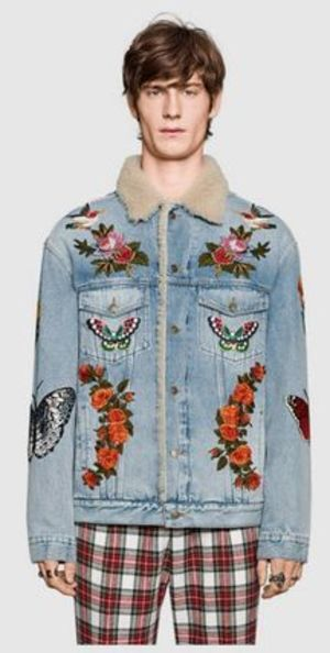 芸能人今市隆二がモニタリングで着用した衣装ジャケット