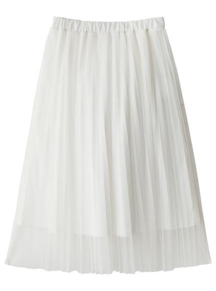 芸能人佐藤玲が恋するJKゾンビで着用した衣装スカート