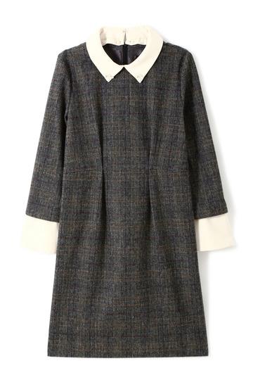 芸能人平愛梨が年末超特大4時間半SPで着用した衣装ワンピース
