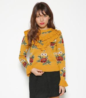 芸能人大島優子がぐるナイ おもしろ荘で着用した衣装Tシャツ・カットソー