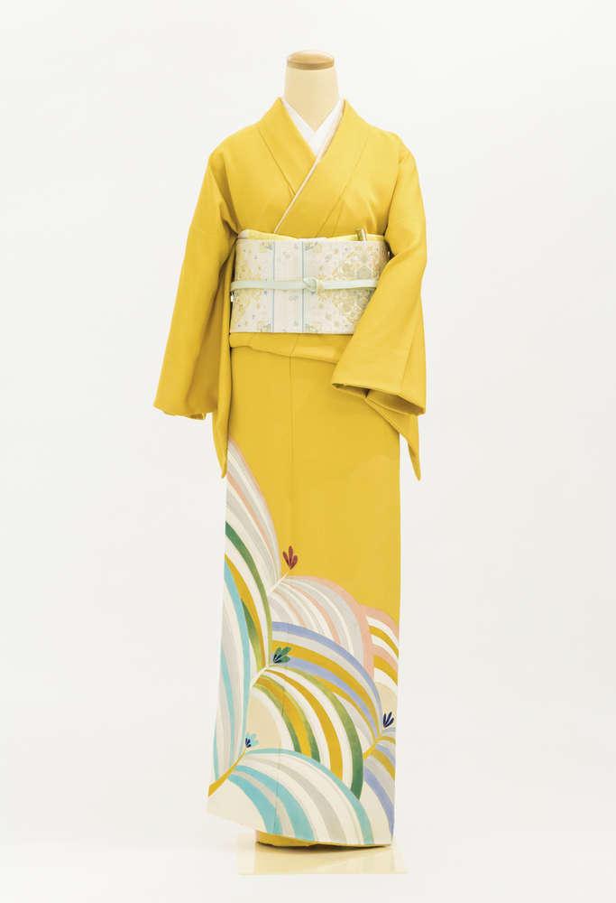 芸能人が嵐にしやがれ元日SP!で着用した衣装和装